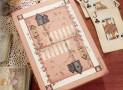 Garden Delight Card Box